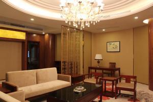 Foshan Guangfumeng Bontique Hotel, Hotels  Foshan - big - 9