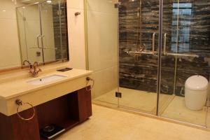Foshan Guangfumeng Bontique Hotel, Hotels  Foshan - big - 45