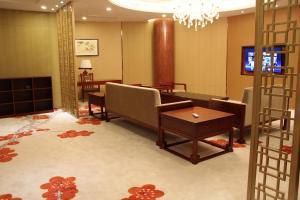 Foshan Guangfumeng Bontique Hotel, Hotels  Foshan - big - 44