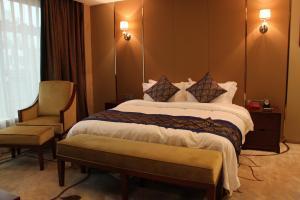 Foshan Guangfumeng Bontique Hotel, Hotels  Foshan - big - 8