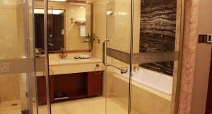Foshan Guangfumeng Bontique Hotel, Hotels  Foshan - big - 43