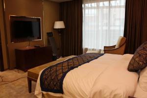 Foshan Guangfumeng Bontique Hotel, Hotels  Foshan - big - 42
