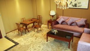 Foshan Guangfumeng Bontique Hotel, Hotels  Foshan - big - 41