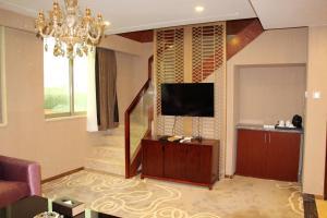 Foshan Guangfumeng Bontique Hotel, Hotels  Foshan - big - 38