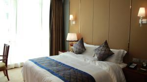 Foshan Guangfumeng Bontique Hotel, Hotels  Foshan - big - 4