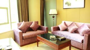 Foshan Guangfumeng Bontique Hotel, Hotels  Foshan - big - 36