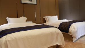 Foshan Guangfumeng Bontique Hotel, Hotels  Foshan - big - 35