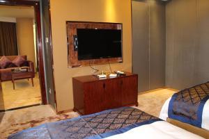Foshan Guangfumeng Bontique Hotel, Hotels  Foshan - big - 34