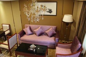 Foshan Guangfumeng Bontique Hotel, Hotels  Foshan - big - 2