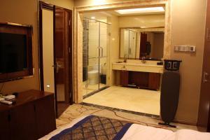 Foshan Guangfumeng Bontique Hotel, Hotels  Foshan - big - 33