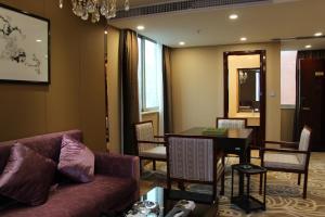 Foshan Guangfumeng Bontique Hotel, Hotels  Foshan - big - 32