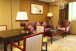 Foshan Guangfumeng Bontique Hotel, Hotels  Foshan - big - 31