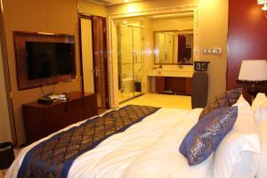 Foshan Guangfumeng Bontique Hotel, Hotels  Foshan - big - 30