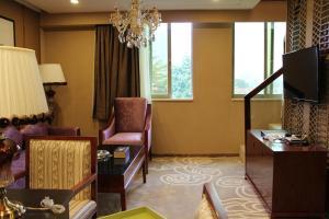 Foshan Guangfumeng Bontique Hotel, Hotels  Foshan - big - 29