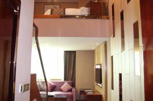 Foshan Guangfumeng Bontique Hotel, Hotels  Foshan - big - 3