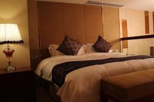 Foshan Guangfumeng Bontique Hotel, Hotels  Foshan - big - 27