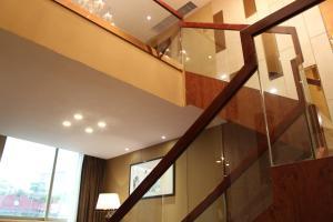 Foshan Guangfumeng Bontique Hotel, Hotels  Foshan - big - 26