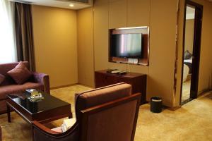 Foshan Guangfumeng Bontique Hotel, Hotels  Foshan - big - 5