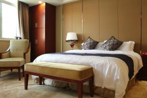 Foshan Guangfumeng Bontique Hotel, Hotels  Foshan - big - 24
