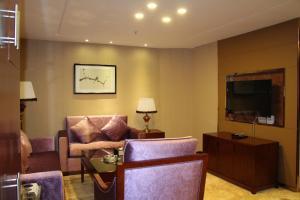 Foshan Guangfumeng Bontique Hotel, Hotels  Foshan - big - 23