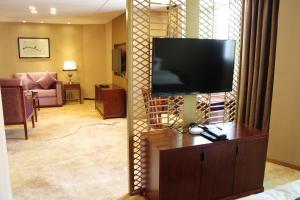Foshan Guangfumeng Bontique Hotel, Hotels  Foshan - big - 6