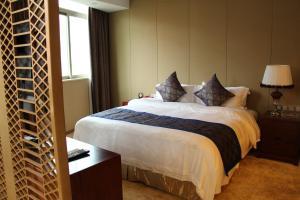 Foshan Guangfumeng Bontique Hotel, Hotels  Foshan - big - 22