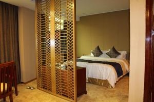 Foshan Guangfumeng Bontique Hotel, Hotels  Foshan - big - 1