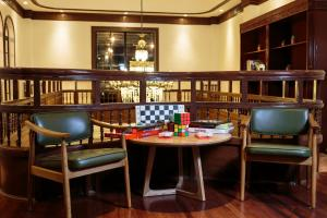 Tambayan Capsule Hostel & Bar, Ostelli  Manila - big - 5