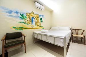 Tambayan Capsule Hostel & Bar, Ostelli  Manila - big - 6