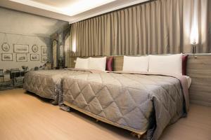Yuhao Hotel - Hsinchu Branch
