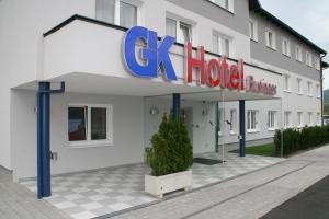 G&K Hotel, Вена