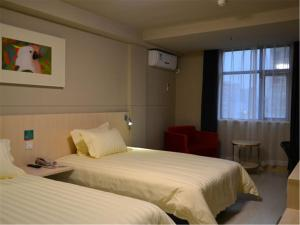 Jinjiang Inn Fuzhou Wuliting, Hotels  Fuzhou - big - 5