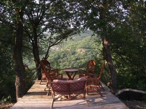 Villa Hrabri Vuk 2, Vily  Budva - big - 1