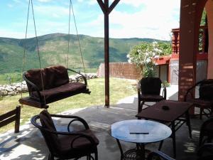 Villa Hrabri Vuk 2, Vily  Budva - big - 33