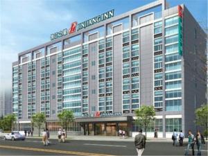 Jinjiang Inn Fuzhou Cangshan Olympic Centre, Szállodák  Fucsou - big - 17