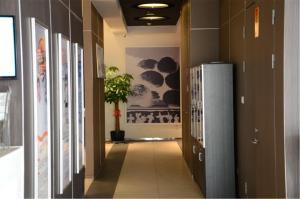 Jinjiang Inn Fuzhou Cangshan Olympic Centre, Szállodák  Fucsou - big - 28