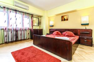 Piata Unirii Apartment - Old Town, Ferienwohnungen  Bukarest - big - 62