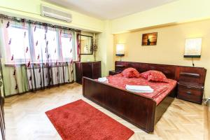 Piata Unirii Apartment - Old Town, Ferienwohnungen  Bukarest - big - 14