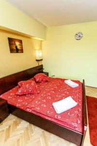 Piata Unirii Apartment - Old Town, Ferienwohnungen  Bukarest - big - 68