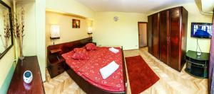 Piata Unirii Apartment - Old Town, Ferienwohnungen  Bukarest - big - 17