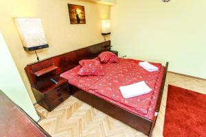 Piata Unirii Apartment - Old Town, Ferienwohnungen  Bukarest - big - 18