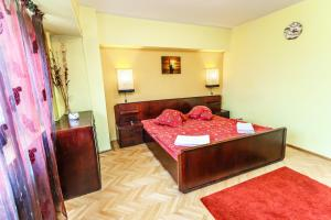 Piata Unirii Apartment - Old Town, Ferienwohnungen  Bukarest - big - 19