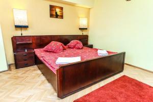 Piata Unirii Apartment - Old Town, Ferienwohnungen  Bukarest - big - 20