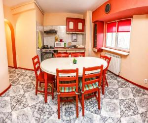 Piata Unirii Apartment - Old Town, Ferienwohnungen  Bukarest - big - 99