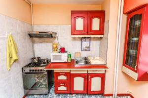 Piata Unirii Apartment - Old Town, Ferienwohnungen  Bukarest - big - 80