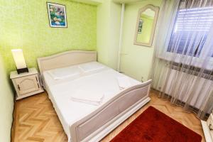 Piata Unirii Apartment - Old Town, Ferienwohnungen  Bukarest - big - 85