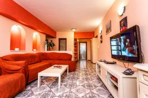 Piata Unirii Apartment - Old Town, Ferienwohnungen  Bukarest - big - 91