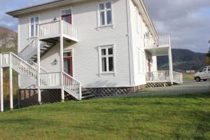 Høiland Apartments, Apartments  Årdal - big - 2