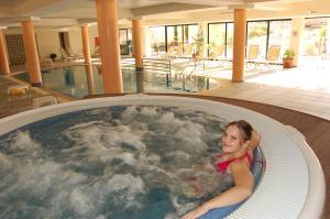 Panareti Coral Bay Resort, Курортные отели  Корал-Бэй - big - 62