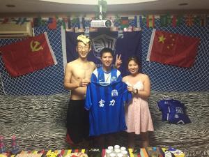 Shijiazhuang YongChang Youth Hostel, Hostels  Shijiazhuang - big - 26